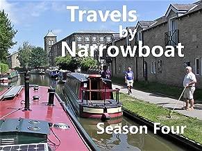 Travels by Narrowboat