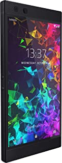 Razer Phone 2 Tempered Glass Screen Protector: Durable - Scratch Resistant - Protects Front Glass