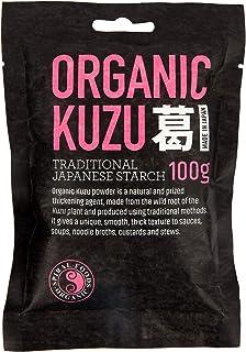 Spiral Foods Organic Kuzu 100 g
