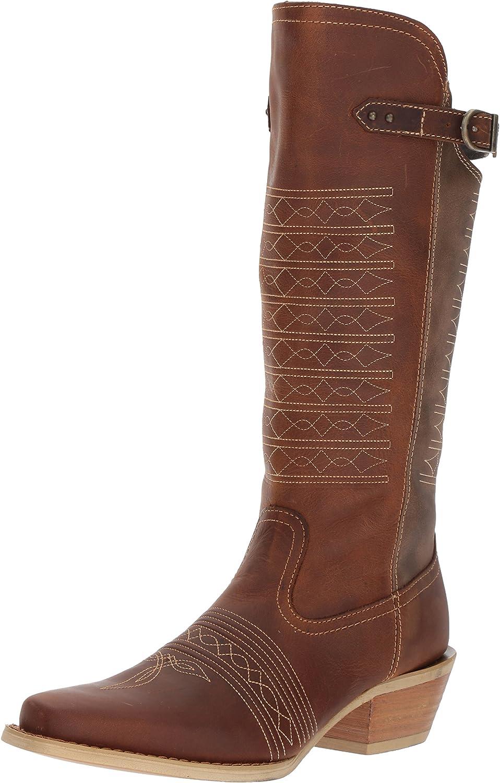 Durango Womens DRD0203 Western Boot