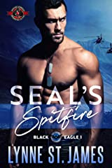 SEAL's Spitfire (Special Forces: Operation Alpha) (Black Eagle Book 1) (English Edition) Format Kindle