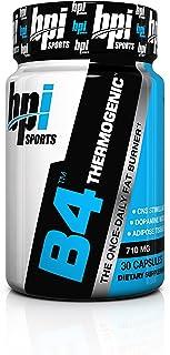 BPI Sports -B4, 710mg 30-Count,