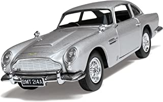 Corgi CC04311 EON James Bond Aston Martin DB5 GoldenEye Model
