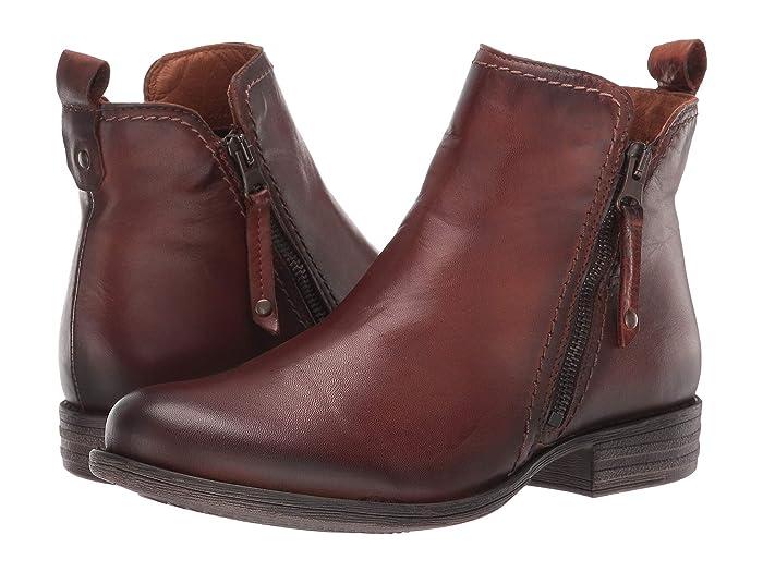 Miz Mooz  Libre (Antique Brandy) Womens  Boots