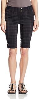 Columbia Sportswear Women's Saturday Trail II Plaid Shorts