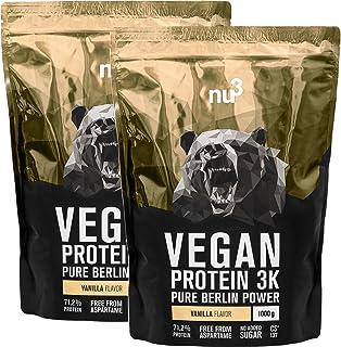 Amazon.es: proteinas para masa muscular