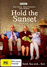 Hold the Sunset (DVD)
