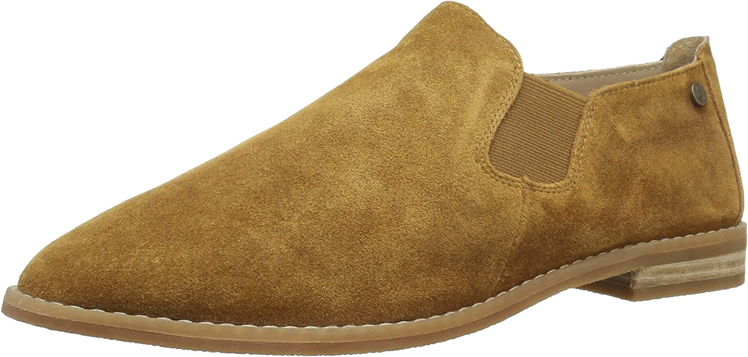 Hush Puppies Womens Analise Clever Flat