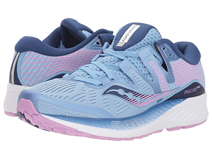 Saucony Women's Ride ISO Running Shoes