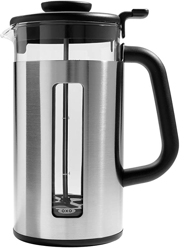 OXO Good Grips French Press