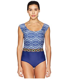 Nation Holly One-Piece