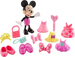 Fisher-Price Disney Minnie, Royal Ball Minnie
