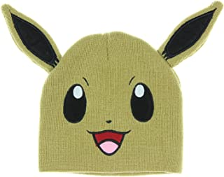 eevee hat with ears
