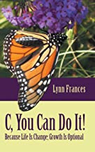 Best life is change growth is optional Reviews
