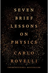 Seven Brief Lessons on Physics Kindle Edition