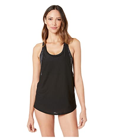 TYR Madison 2-in-1 Tank Top (Canopy) Women