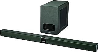 مكبر صوت قابل للفك من نايكي 2.1 قناة مع سماعات بلوتوث لاسلكية -NSBWF350-WL