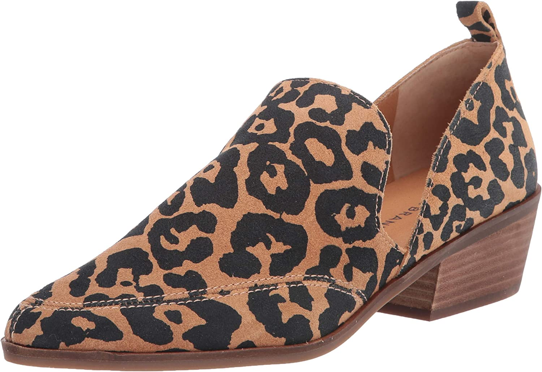 Lucky Brand Women's Loafer Deluxe Tucson Mall Mahzan