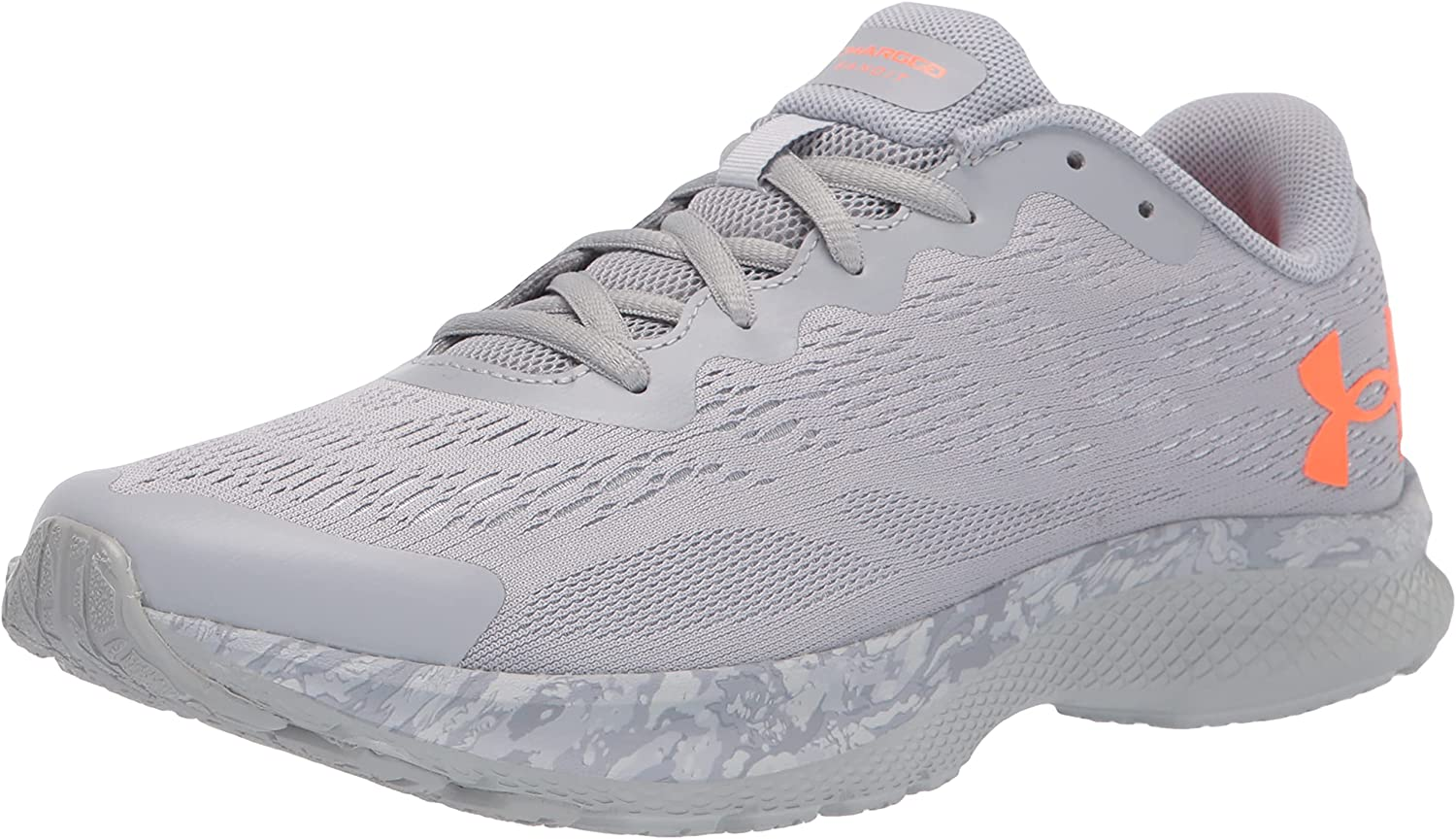 Under Armour Unisex-Child Spring new work Grade School Charged Special Campaign Camo Bandit 6 Run