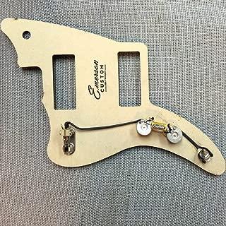 Emerson Custom Jazzmaster Prewired Kit