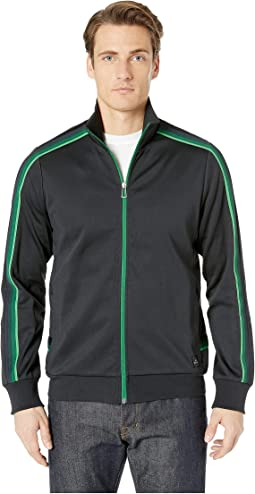 Track Top with Panel Detail