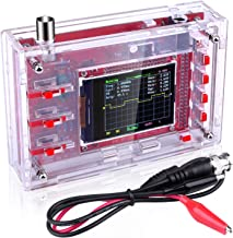 Quimat Pocket-Size Digital Oscilloscope Kit Open Source 2.4