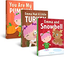 Emma's Holiday Collection (Emma Books)