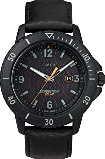 Solaire Timex Expedition Gallatin pour hommesTimex Montre