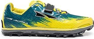 Men's ALM1852G King MT 1.5 Trail Running Shoe