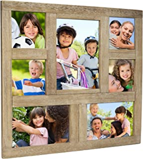 Best multi size collage picture frames Reviews