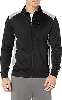 Starter Men's Standard Track Jacket