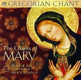 Chants of Mary