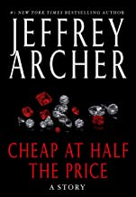 Cheap at Half the Price (Kindle Single) (English Edition)