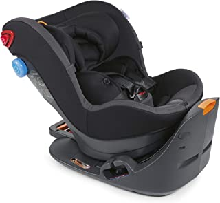 Chicco Youniverse Jet Black Baby Car Seat