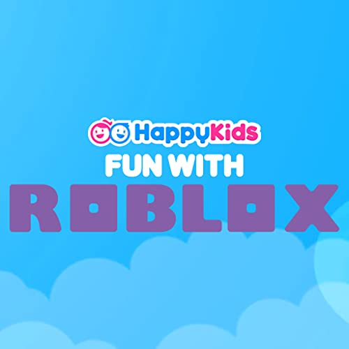 Roblox by HappyKids