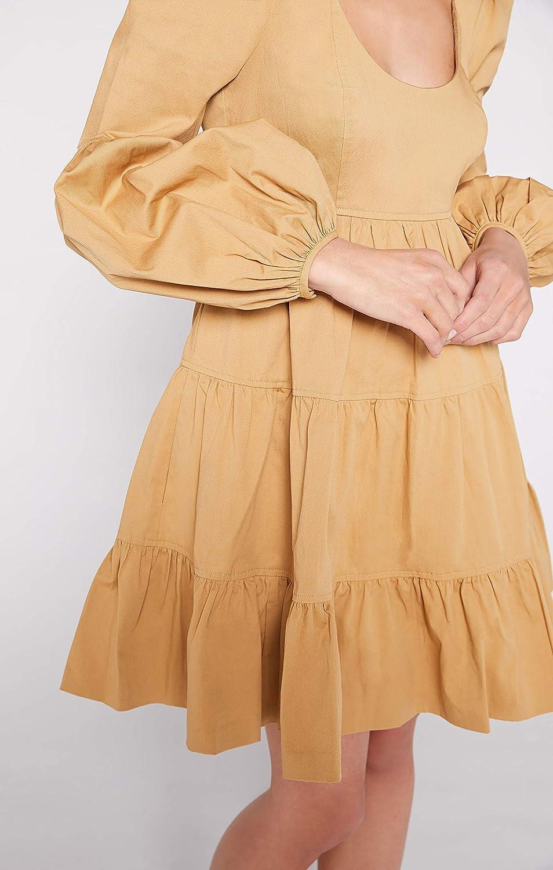 Cinq a Sept Women's Rose Dress