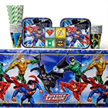 Best green lantern birthday party supplies Reviews