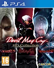 Best game devil may cry hd collection Reviews