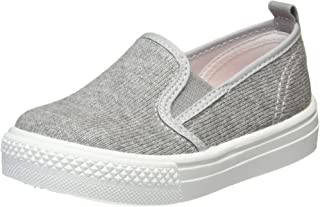 Asahi Toddler Slip On Sneaker Pure Color