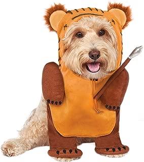 Rubie's Star Wars Running Ewok Pet Costume