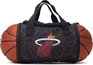 Maccabi Art Miami Heat Basketball to Lunch Authentic