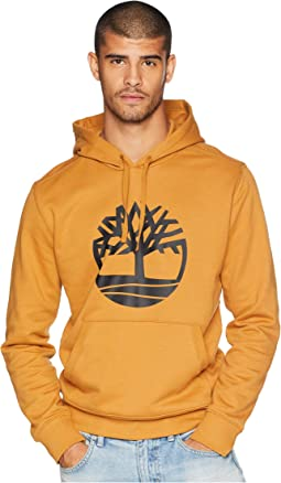 Seasonal Logo Hoodie Sweat