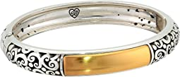 Catania Hinged Bangle