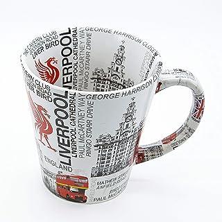Sterling Product FM011 Premium Quality Ceramic Tea & Coffee Mug, 350 milliliters