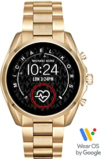 Best michael kors bradshaw smartwatch Reviews