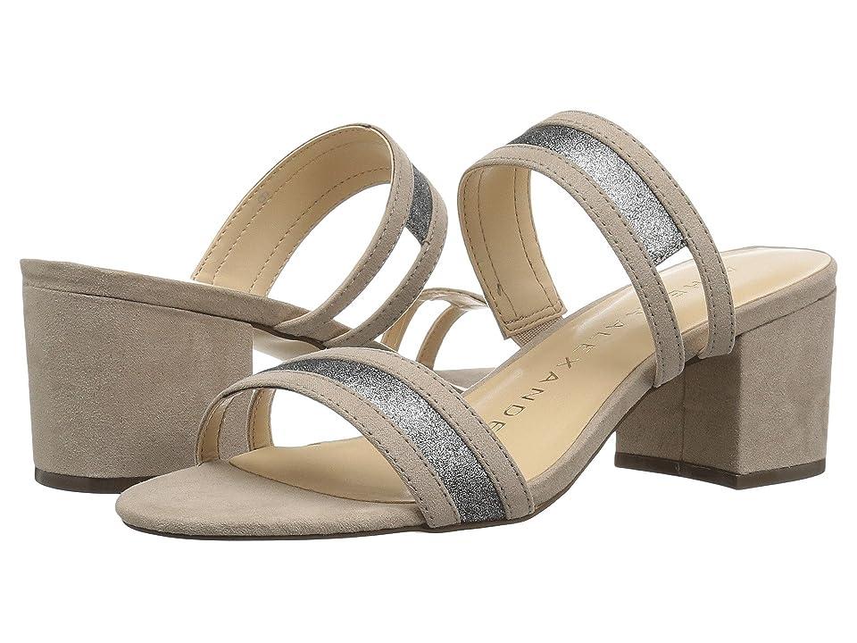 Athena Alexander Zayden (Taupe) High Heels