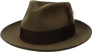 Men's Whippet Royal Deluxe Fur Felt Hat