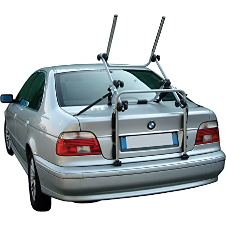 Unitec 75333 Professional Rear Bicycle Carrier Auto