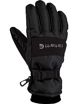 Carhartt Wp Waterproof Insulated Glove