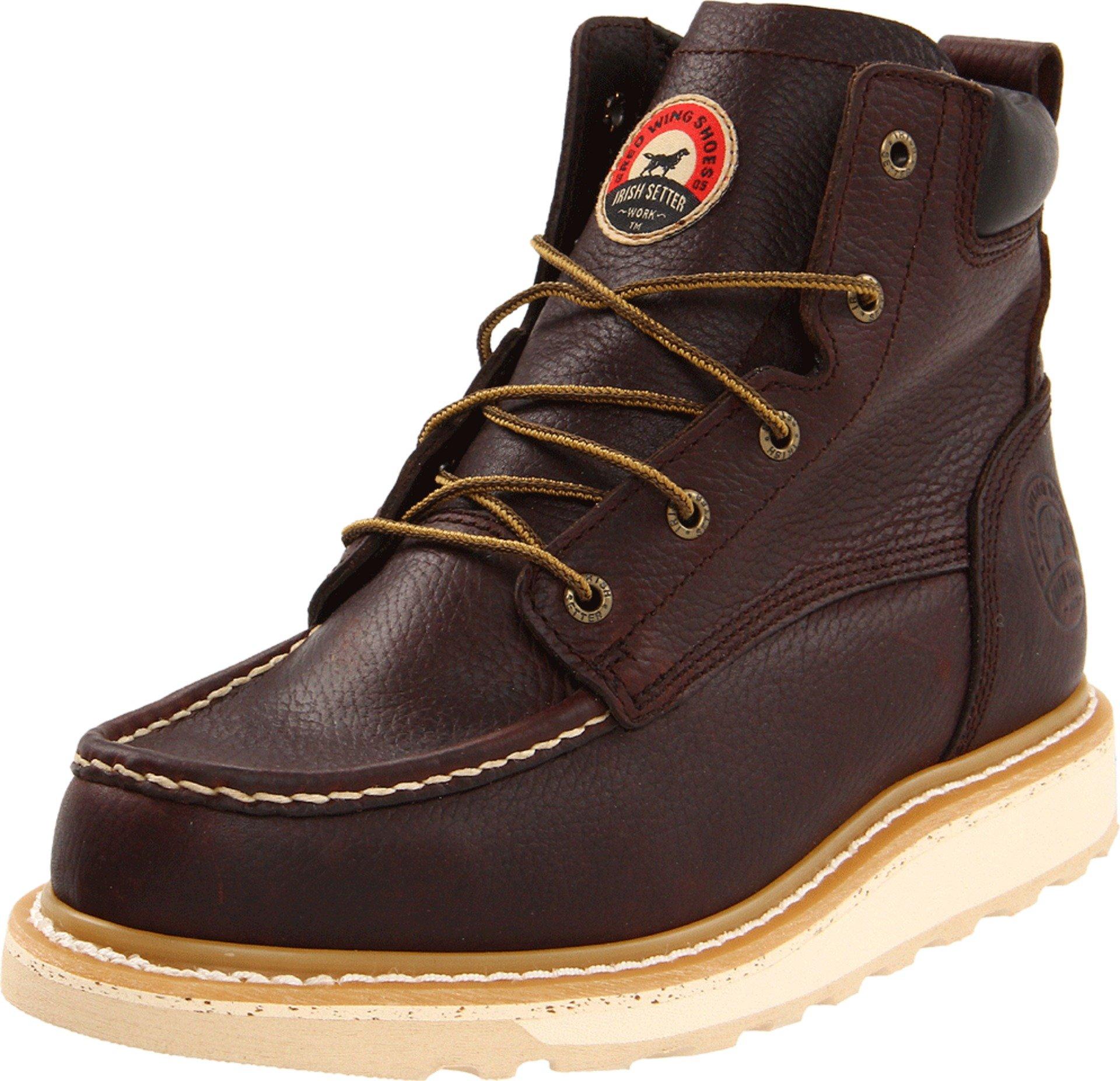 Irish Setter Mens 83605 Brown